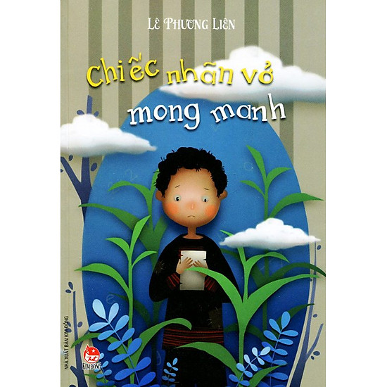 Chiếc Nhãn Vở Mong Manh