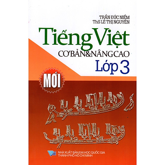 Tiếng Việt Cơ Bản & Nâng Cao Lớp 3
