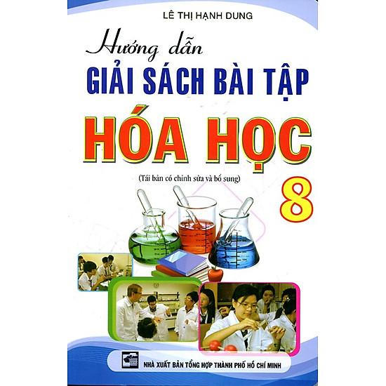 Hướng Dẫn Giải Sách Bài Tập Hóa Học Lớp 8