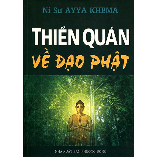 [Download sách] Thiền Quán Về Đạo Phật