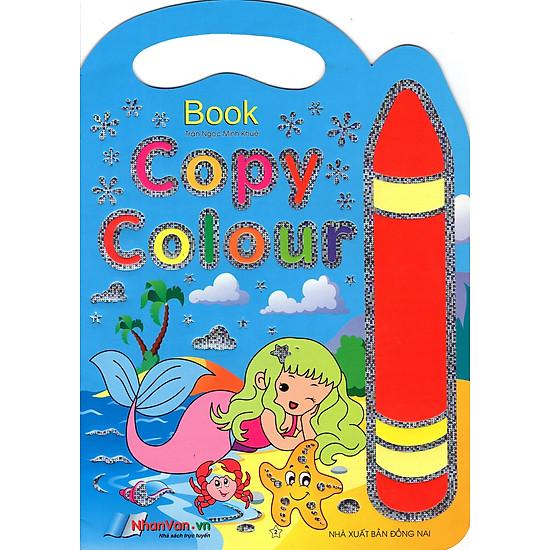 Copy Colour Tập 2