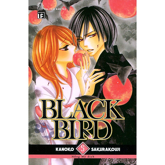 Black Bird – Tập 5