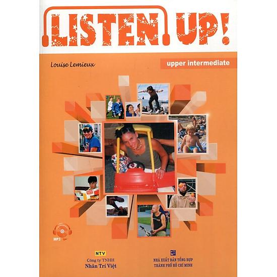 Listen Up Upper Intermediate (Kèm CD)