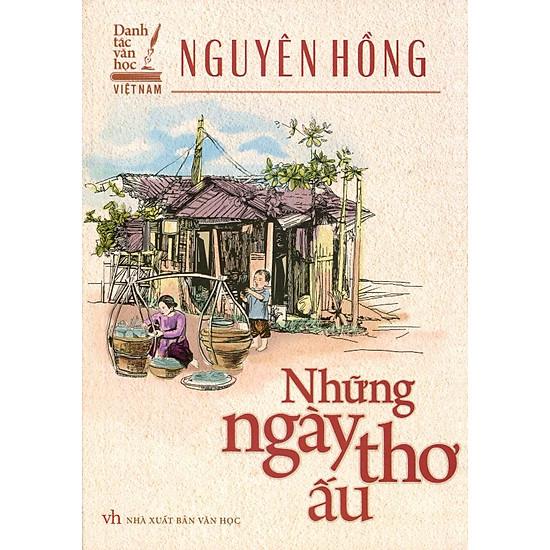 Danh Tác Văn Học Việt Nam – Những Ngày Thơ Ấu
