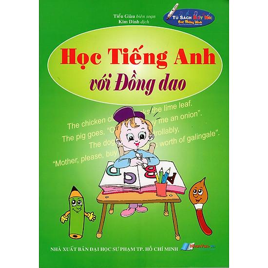 Học Tiếng Anh Với Đồng Dao
