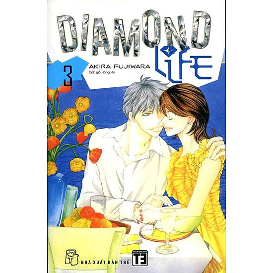 Diamon Life (Tập 3)