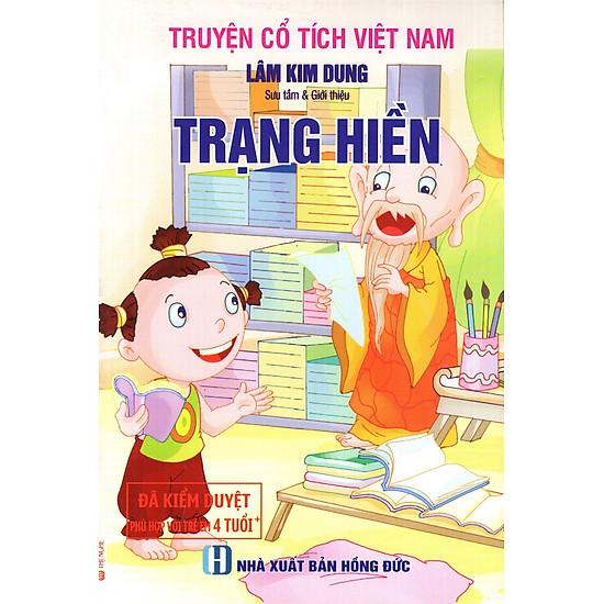 Truyện Cổ Tích Việt Nam – Trạng Hiền