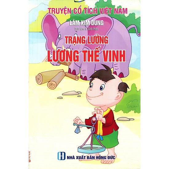 Truyện Cổ Tích Việt Nam – Trạng Lường Lương Thế Vinh
