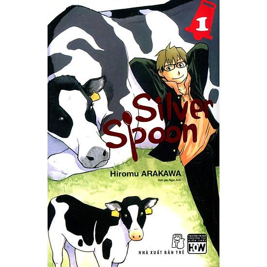 Silver Spoon (Tập 1)