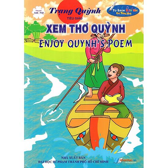 Trạng Quỳnh: Xem Thơ Quỳnh (Song Ngữ Anh – Việt)