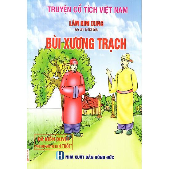 Truyện Cổ Tích Việt Nam – Bùi Xương Trạch