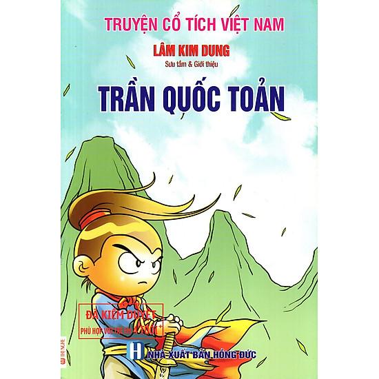 Truyện Cổ Tích Việt Nam – Trần Quốc Toản