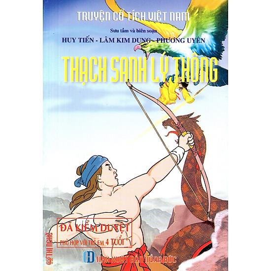 Truyện Cổ Tích Việt Nam - Thạch Sanh - Lý Thông