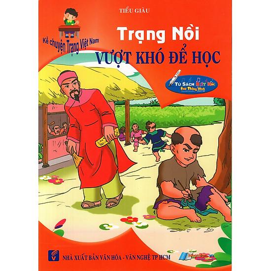 Kể Chuyện Trạng Việt Nam: Trạng Nồi - Vượt Khó Để Học