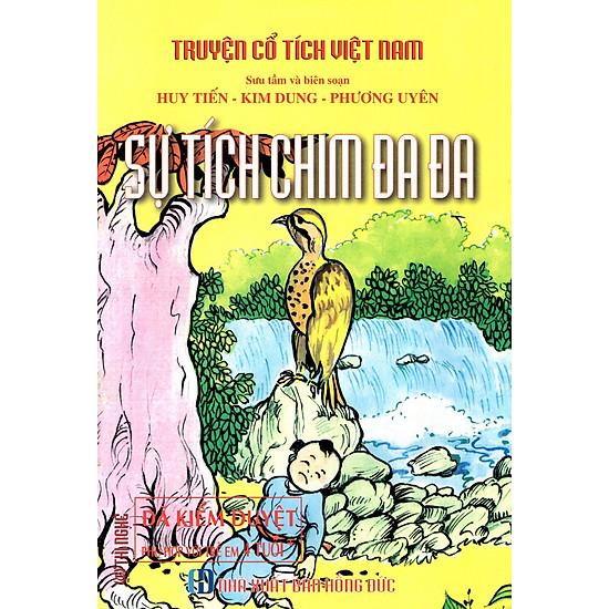 Truyện Cổ Tích Việt Nam – Sự Tích Chim Đa Đa