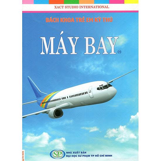 Bách Khoa Trẻ Em Kỳ Thú – Máy Bay (09)