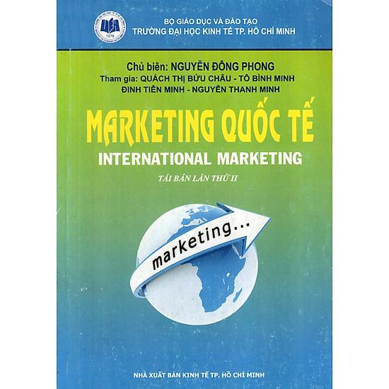 Marketing Quốc Tế (Tái Bản Lần Thứ II)