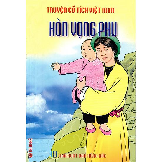 Truyện Cổ Tích Việt Nam – Hòn Vọng Phu