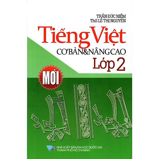 Tiếng Việt Cơ Bản Và Nâng Cao Lớp 2