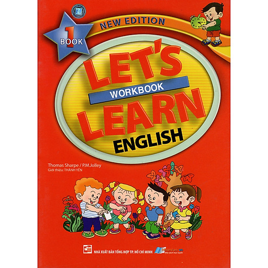 Let′s Learn English – Workbook 1 (New Edition)