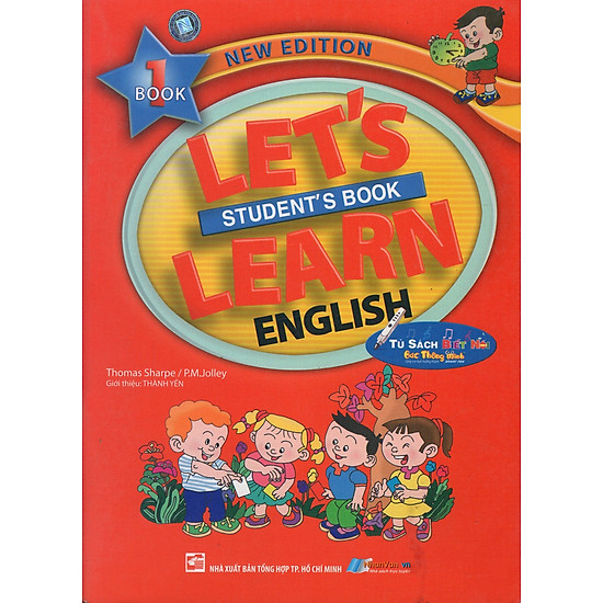 Let′s Learn English – Student′s Book 1 (New Edition)