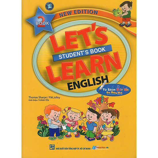 Let′s Learn English – Student′s Book 2 (New Edition)