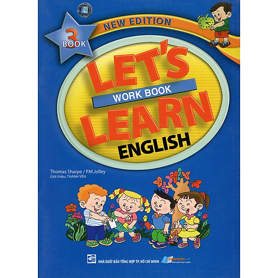 Let′s Learn English – Workbook 3 (New Edition)