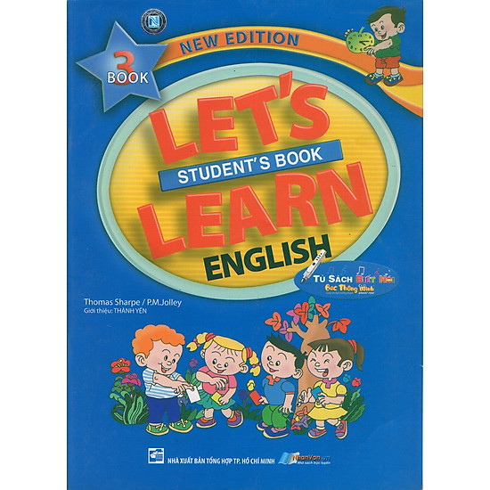 Let′s Learn English – Student′s Book 3 (New Edition)