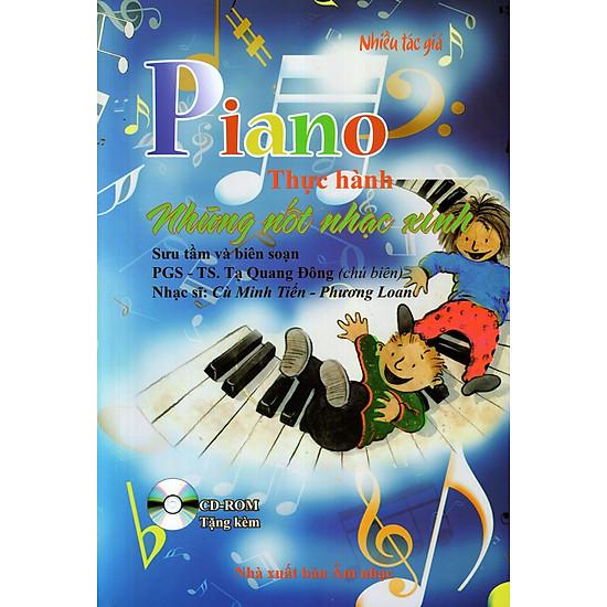 Piano Thực Hành – Những Nốt Nhạc Xinh