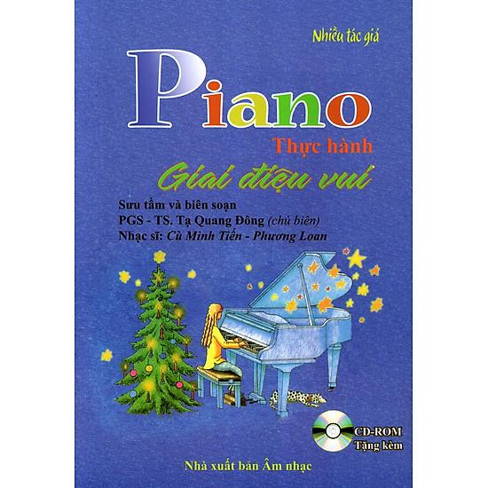 Piano Thực Hành – Giai Điệu Vui