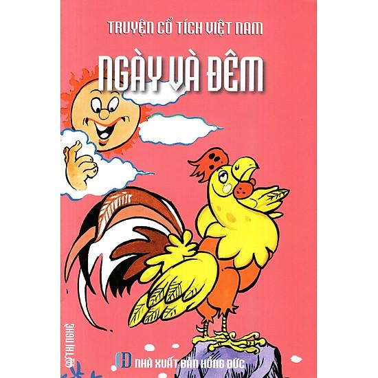 Truyện Cổ Tích Việt Nam – Ngày Và Đêm