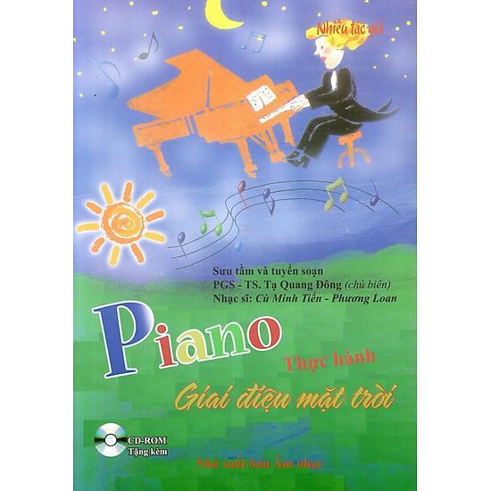 Piano Thực Hành – Giai Điệu Mặt Trời