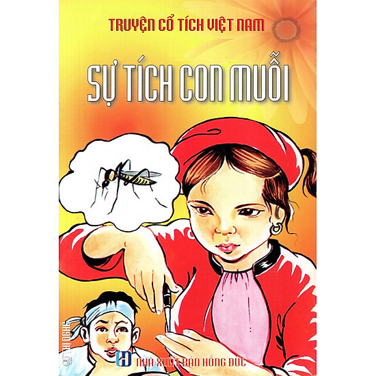 Truyện Cổ Tích Việt Nam – Sự Tích Con Muỗi