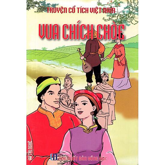 Truyện Cổ Tích Việt Nam – Vua Chích Choè
