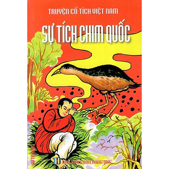 Truyện Cổ Tích Việt Nam – Sự Tích Chim Quốc