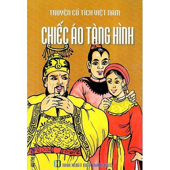 Truyện Cổ Tích Việt Nam – Chiếc Áo Tàng Hình