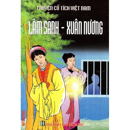 Truyện Cổ Tích Việt Nam - Lâm Sanh - Xuân Hương