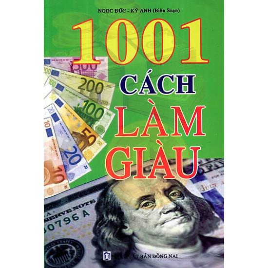 1001 Cách Làm Giàu