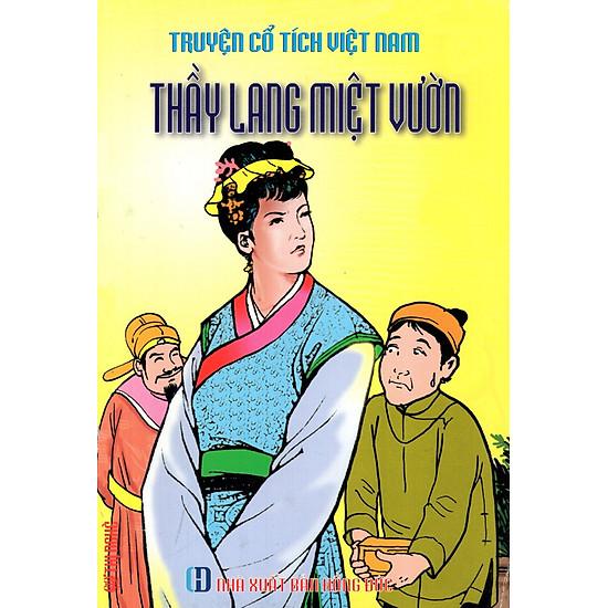 Truyện Cổ Tích Việt Nam – Thầy Lang Miệt Vườn