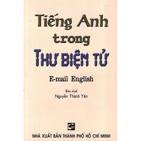 Tiếng Anh Trong Thư Điện Tử
