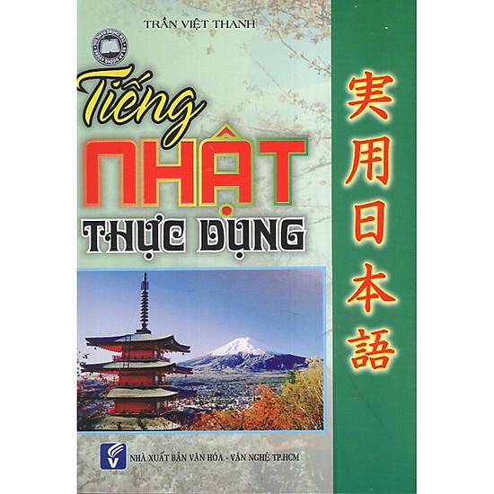 Download sách Tiếng Nhật Thực Dụng - Tập 1 (Kèm CD)