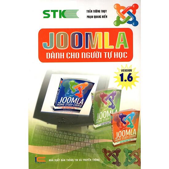 Joomla Dành Cho Người Tự Học