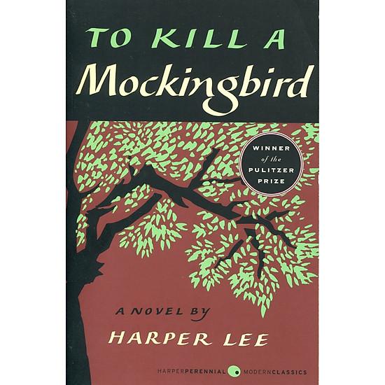 [Download sách] To Kill A Mockingbird (Reprint, 2007)