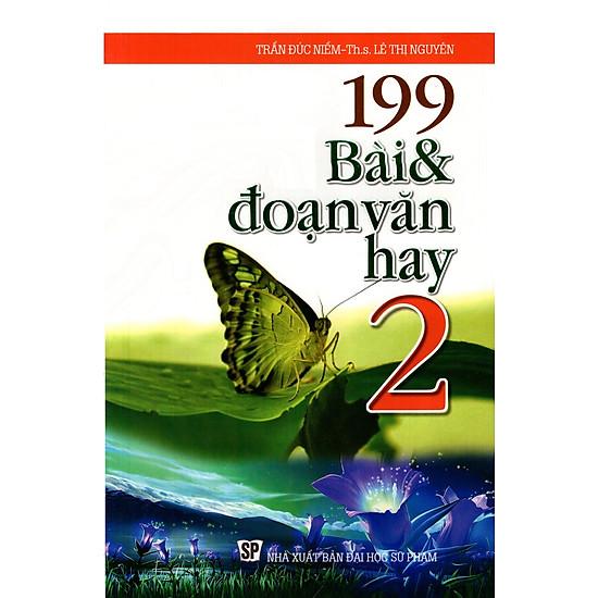 199 Bài & Đoạn Văn Hay Lớp 2