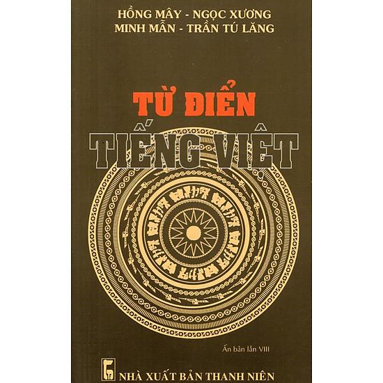 Từ Điển Tiếng Việt – Sách Bỏ Túi