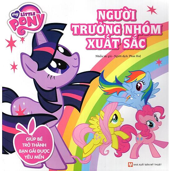 My Little Pony – Người Trưởng Nhóm Xuất Sắc