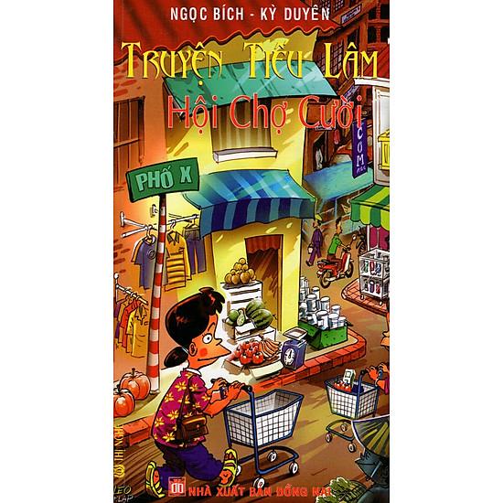 Truyện Tiếu Lâm: Hội Chợ Cười