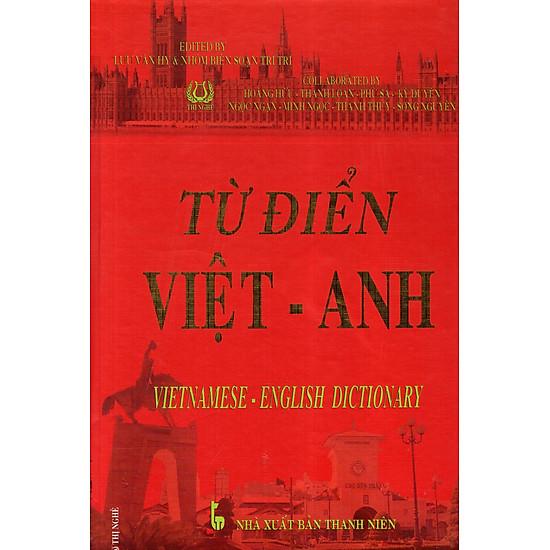 Từ Điển Anh – Việt (2011)