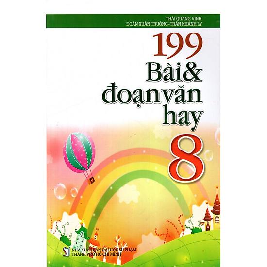 199 Bài & Đoạn Văn Hay Lớp 8