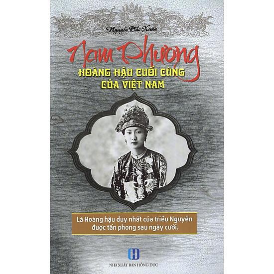 Nam Phương – Hoàng Hậu Cuối Cùng Của Việt Nam